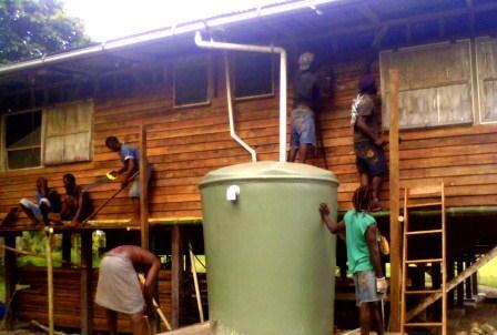 Village House Renovation