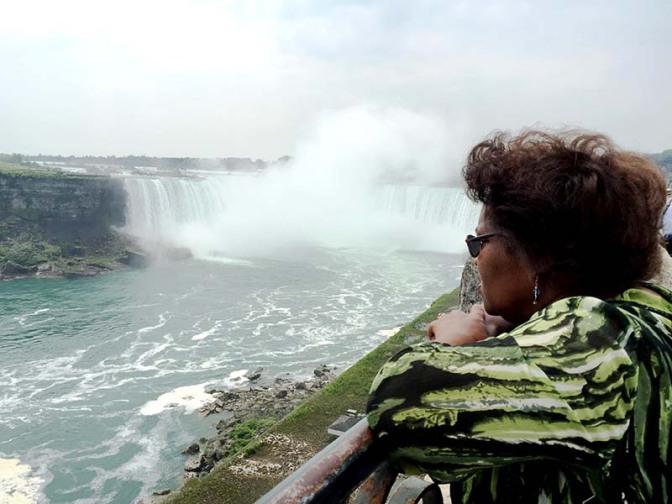 Niagara Fallas